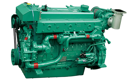 Doosan Propulsion