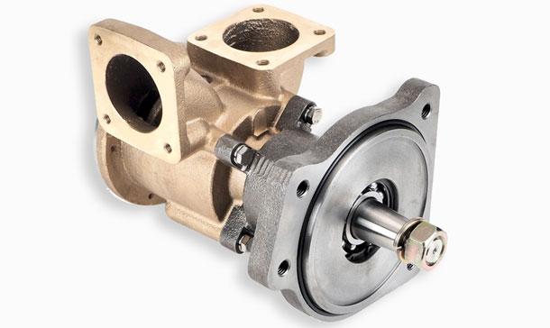 Engine Cooling Pumps CHPM